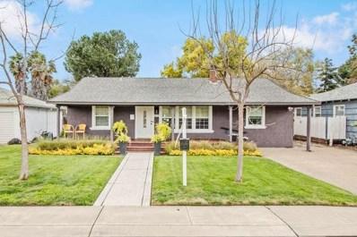 2043 S Tuxedo Avenue, Stockton, CA 95204 - MLS#: 18016426