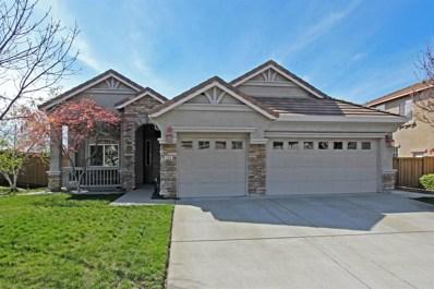 594 Hildebrand Circle, Folsom, CA 95630 - MLS#: 18016441