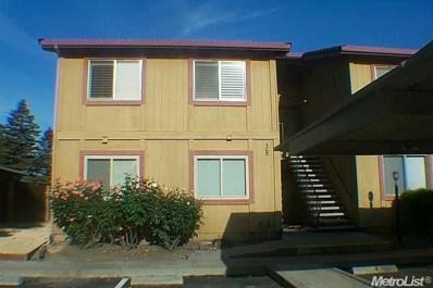 473 Cherry Lane UNIT E, Manteca, CA 95337 - MLS#: 18016454