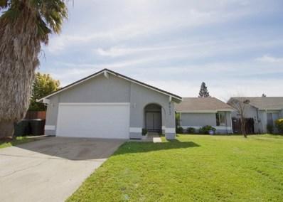 9612 Helio Drive, Sacramento, CA 95827 - MLS#: 18016463