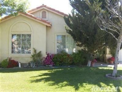 536 N Santa Ana Street, Los Banos, CA 93635 - MLS#: 18016477