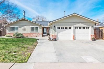 1313 Nelda Way, Modesto, CA 95355 - MLS#: 18016481