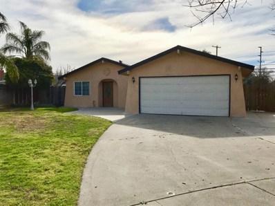 1804 Ronald Court, Modesto, CA 95350 - MLS#: 18016486