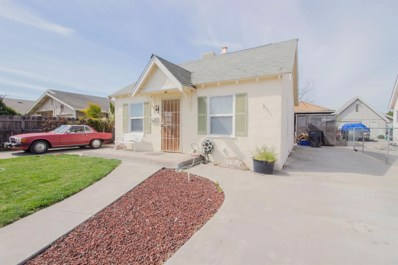 1633 Vernon Avenue, Modesto, CA 95351 - MLS#: 18016509