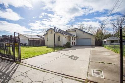 4150 26th Avenue, Sacramento, CA 95820 - MLS#: 18016515