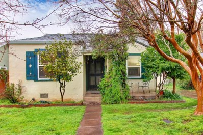 2624 57th Street, Sacramento, CA 95817 - MLS#: 18016530