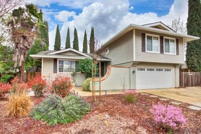 8712 Los Encantos Circle, Elk Grove, CA 95624 - MLS#: 18016541