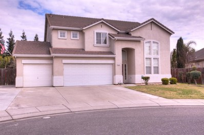 4216 Eldenberry Court, Modesto, CA 95356 - MLS#: 18016548