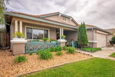 1010 Norman Drive, Manteca, CA 95336 - MLS#: 18016561