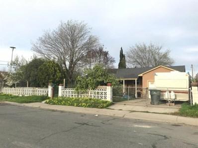 6517 Carnation Avenue, Sacramento, CA 95822 - MLS#: 18016591