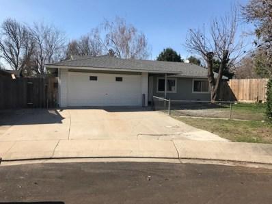 2705 Bosworth Court, Modesto, CA 95355 - MLS#: 18016598