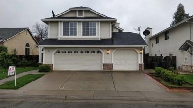 1209 Zinfandel Drive, Roseville, CA 95747 - MLS#: 18016606