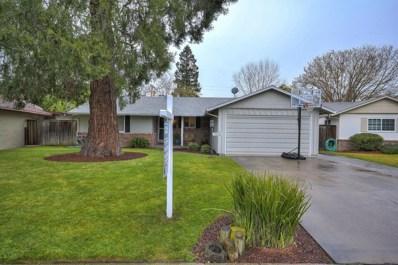 5613 Kingston Way, Sacramento, CA 95822 - MLS#: 18016622