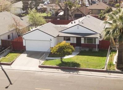 506 Lupton Street, Manteca, CA 95337 - MLS#: 18016654