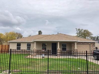 1116 Nogales Street, Sacramento, CA 95838 - MLS#: 18016658