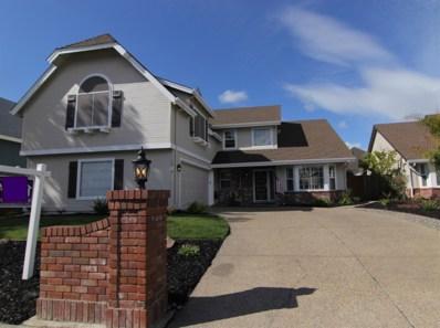 1534 River Oak Way, Roseville, CA 95747 - MLS#: 18016663