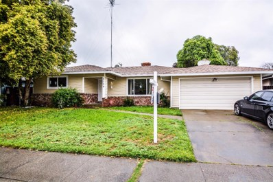 2159 55th Avenue, Sacramento, CA 95822 - MLS#: 18016680