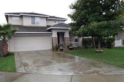 2124 Raymar Court, Sacramento, CA 95835 - MLS#: 18016687