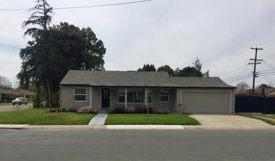 3707 Marine Avenue, Stockton, CA 95204 - MLS#: 18016711
