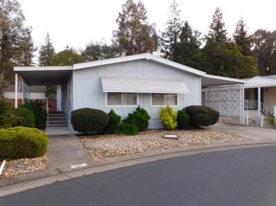6706 Tam Oshanter Drive UNIT 127, Stockton, CA 95210 - MLS#: 18016725