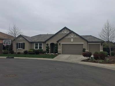1714 Bunting Lane, Lincoln, CA 95648 - MLS#: 18016744