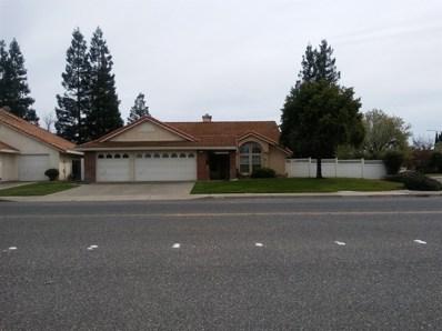 1513 E D Street, Oakdale, CA 95361 - MLS#: 18016753