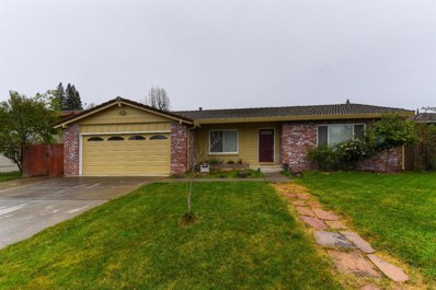 466 Windward Way, Sacramento, CA 95831 - MLS#: 18016760