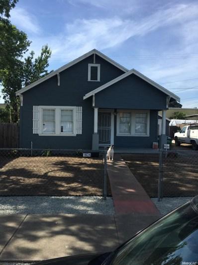 1634 E Lindsay Street, Stockton, CA 95205 - MLS#: 18016766