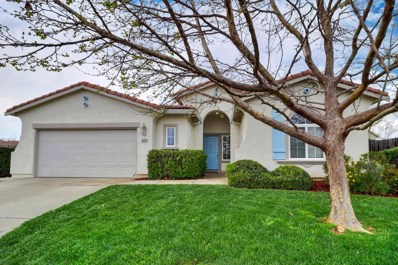 5529 Foxview Way, Elk Grove, CA 95757 - MLS#: 18016791