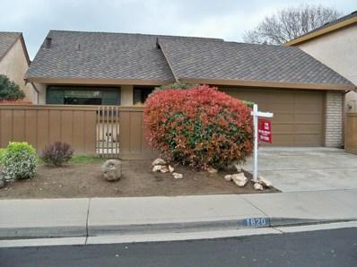 1820 Holly Oak Drive, Modesto, CA 95354 - MLS#: 18016793