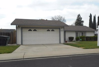 1213 Peek Avenue, Modesto, CA 95358 - MLS#: 18016806