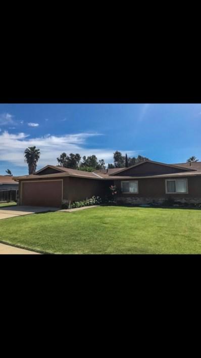 1091 Amberwood Lane, Turlock, CA 95380 - MLS#: 18016836