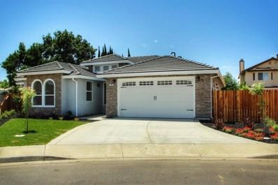 898 Morales Court, Ceres, CA 95307 - MLS#: 18016837
