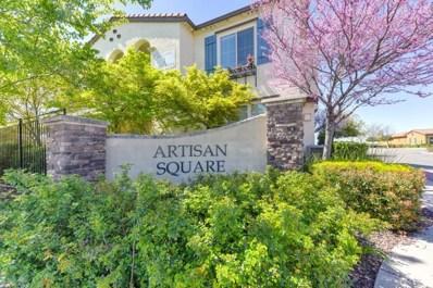 5301 E Commerce Way UNIT 8104, Sacramento, CA 95835 - MLS#: 18016858