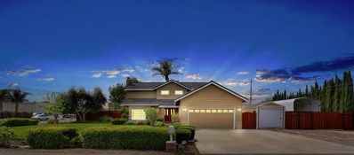 22909 Currier Drive, Tracy, CA 95304 - MLS#: 18016862