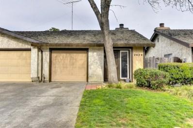2429 Rashawn Drive, Rancho Cordova, CA 95670 - MLS#: 18016871