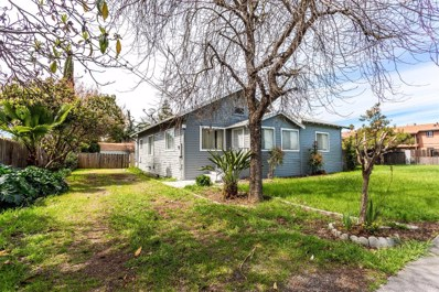 1531 Rose Avenue, Modesto, CA 95355 - MLS#: 18016891