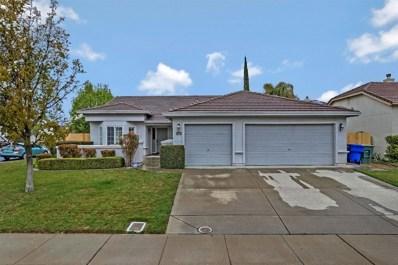 705 Wynyard Circle, Manteca, CA 95337 - MLS#: 18016917