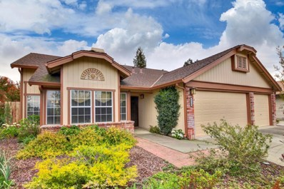 6020 Adobe Springs Way, Elk Grove, CA 95758 - MLS#: 18016939