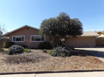 7223 Carriage Drive, Citrus Heights, CA 95621 - MLS#: 18016951
