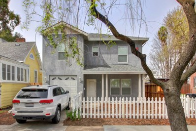 216 21st Street, Sacramento, CA 95811 - MLS#: 18016970