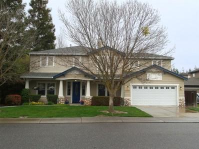 4004 Founders Way, Modesto, CA 95357 - MLS#: 18016972