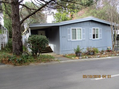 2790 Hidden Springs Circle UNIT 14, Placerville, CA 95667 - MLS#: 18017028