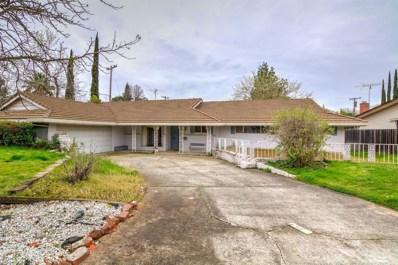 5313 Ridgevale Way, Fair Oaks, CA 95628 - MLS#: 18017035