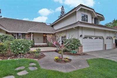 100 Cohn Valley Way, Folsom, CA 95630 - MLS#: 18017037