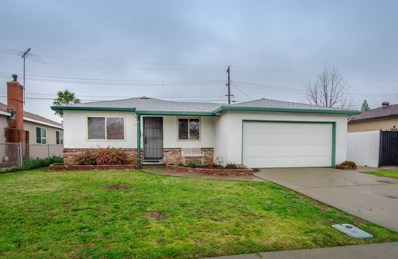 1315 Antoinette Way, Woodland, CA 95776 - MLS#: 18017047