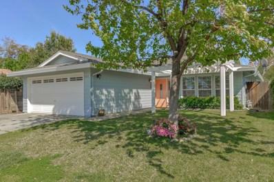 906 San Tomas Street, Davis, CA 95618 - MLS#: 18017054