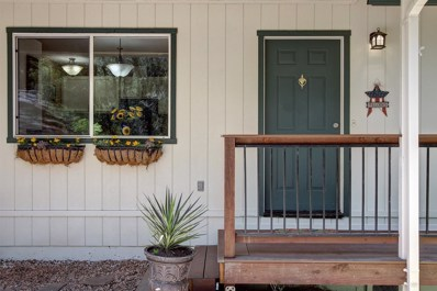 10198 Holcomb Drive, Grass Valley, CA 95949 - MLS#: 18017071