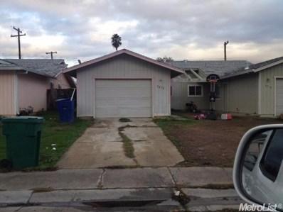 3212 Western Avenue, Sacramento, CA 95838 - MLS#: 18017082