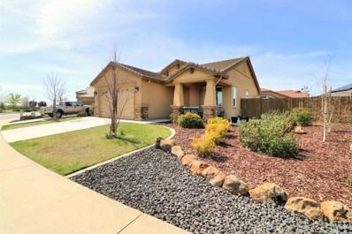3430 Oselot Way, Rancho Cordova, CA 95670 - MLS#: 18017086